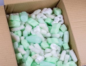 Füll- & Polstermaterial: Füll- & Polsterchips - bb-verpackungsshop