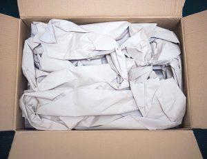 Füllmaterial: Packpapier & Packseide - bb-verpackungsshop