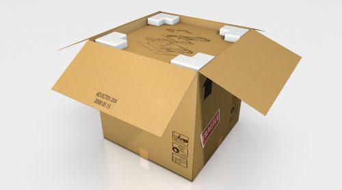 Sicherer Transport - bb-verpackungsshop