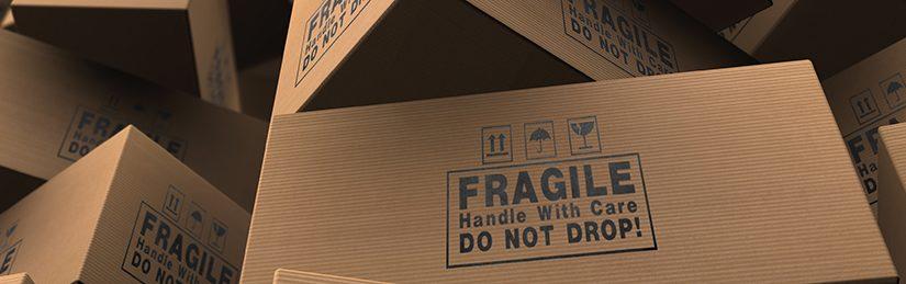 Warenkennzeichnung für den Versand: So kommen Ihre Pakete sicher beim Empfänger an