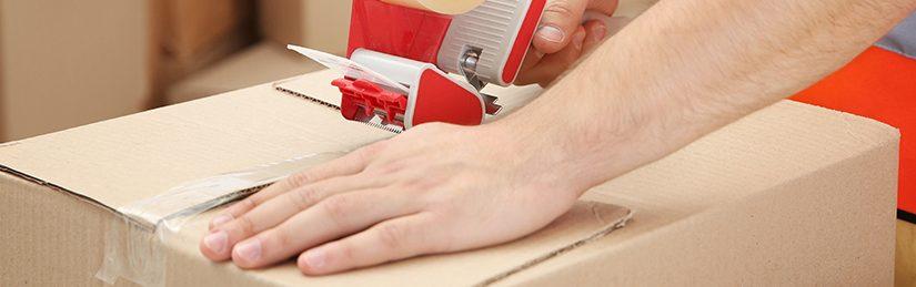 Paketband: Mehr Sicherheit für Ihre Ware